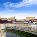 Forbidden City  - pictures