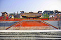 Summer Palace in Beijing - Yiheyuan  - pictures