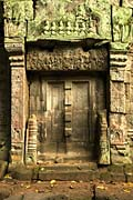 UNESCO World Heritage Site  - Ta Prohm