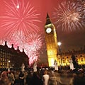 London - picture - Big Ben