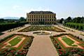 Vienna  - pictures - Schönbrunn Palace