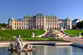 Photos - Belvedere in Vienna