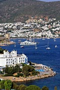 Bodrum - photo stock