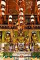 Po Lin Monastery -  interior - photography