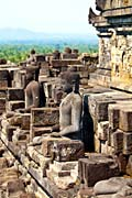 Borobudur - photography