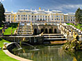 Peterhof Palace - photos