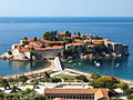 Sveti Stefan Island - photo travels