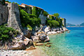 Sveti Stefan Island - photo gallery