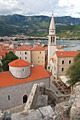 Budva - photo gallery