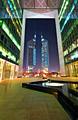 Fotografie - Dubai - torens