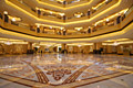Interior - Emirates Palace - photo gallery