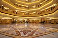 Innenraum - Emirates Palace - Fotogalerie