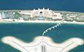 Hotell på Palm Island - Dubai
