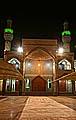 Mosquée à Dubaï