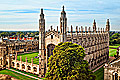 Cambridge University - photos
