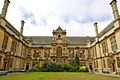 Universidade de Oxford - fotos