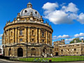Photos - Oxford University - Radcliffe Camera a part of Bodleian Library