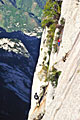 Mount Hua Shan - photo gallery