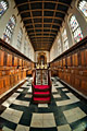Cambridge University - photo gallery - Trinity College