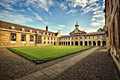 Emmanuel College - pictures - Cambridge University