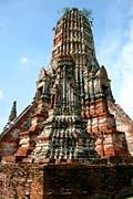 Ayutthaya - Temple