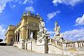 Gloriette - pictures - Schönbrunn Palace