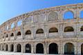 Roman Amphitheater - pictures - Macau