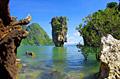 Thailand - landscapes - photo travels - James Bond Island