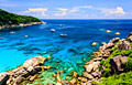 Similan island - pictures - Thailand - landscapes