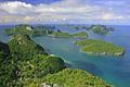 Ang Thong National Marine Park - Thailand - landscapes