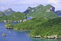 Thailand - landscapes - picture