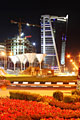 pictures - Doha - capital of Qatar