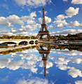 Pictures - Eiffel Tower