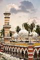 Jamek Mosque - images - Kuala Lumpur