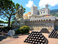 Prince's Palace of Monaco - photography