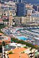 Monte Carlo - photo gcircuitallery - route of the Grand-Prix