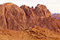 Mount Sinai - nature pictures - Egypt - landscapes - Mount Moses