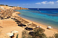 Sharm el-Sheikh - photo travels - beach