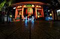 Kaminarimon - pictures - Tokyo