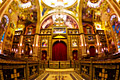 Sharm El Sheikh -  Coptic Church - interior