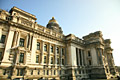 Brussels Palace of Justice - photos