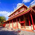 Bang Pa-In Royal Palace in Thailand  - image gallery