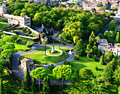 Vatican Gardens - photos