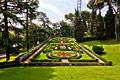 Jardines del Vaticano - fotografias