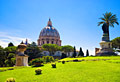 Vatican Gardens - photography