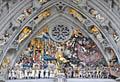 Bern Minster of St. Vincent  - photo travels
