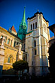 St. Pierre Cathedral - Photos - Geneva