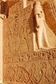 Abu Simbel temples - image gallery