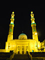 Mosque El-Tabia in Aswan - photo gallery