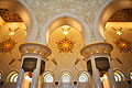 Sheikh Zayed Grand Mosque - image gallery